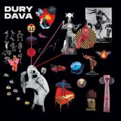 Dury Dava