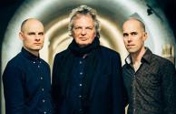 Joachim Kuhn Trio