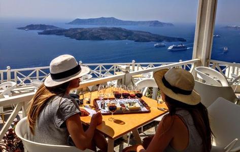 Τα ελληνικά νησιά στα τραγούδια των ξένων