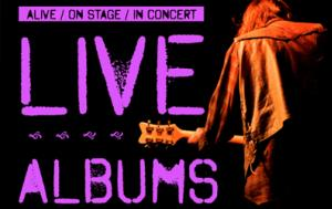 Live Albums