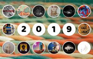 Το 2019 του MiC σε 21 δίσκους