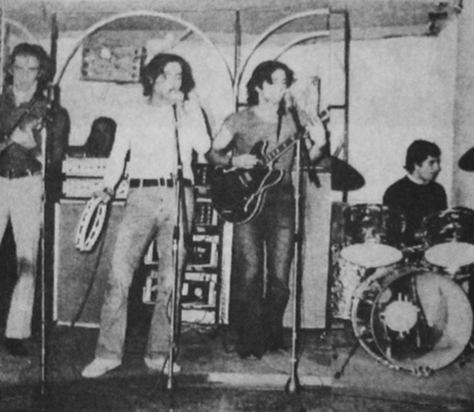 Μακεδονομάχοι 1970
