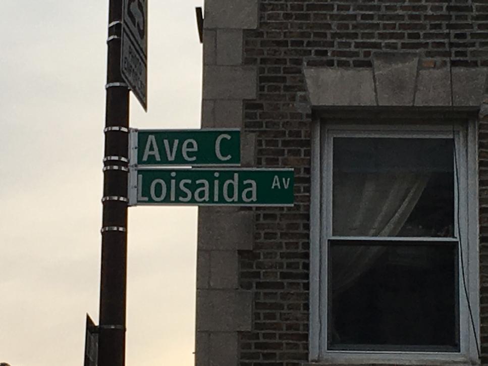 Loisaida Avenue