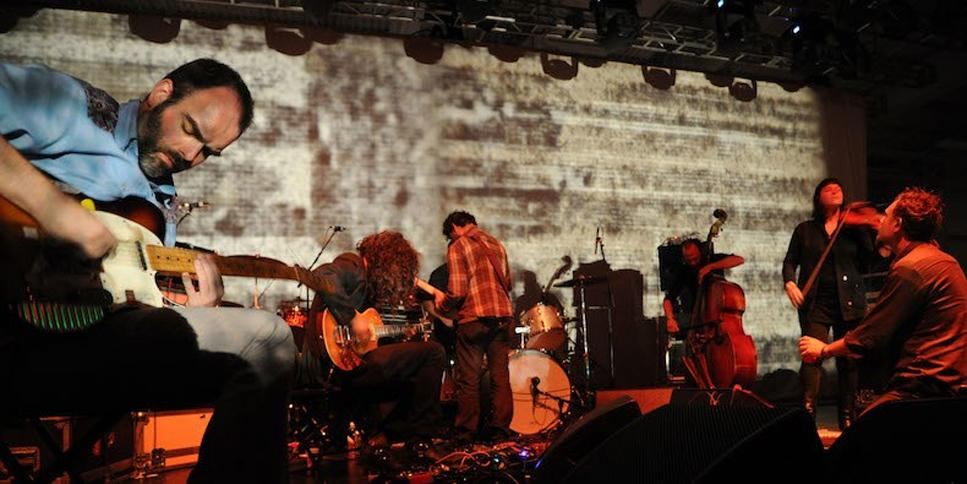 Οι Godspeed You! Black Emperor