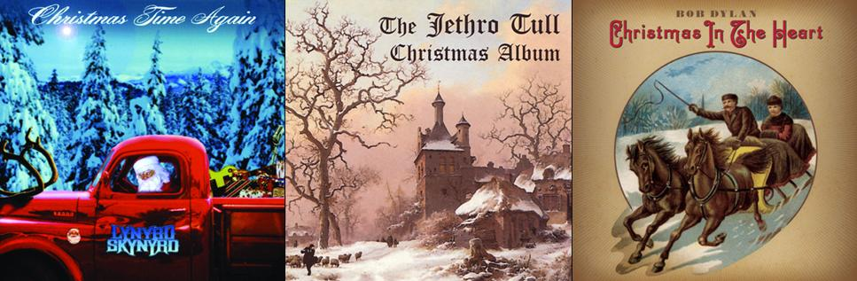 Christmas Time Again, Christmas Album, Christmas in the Heart