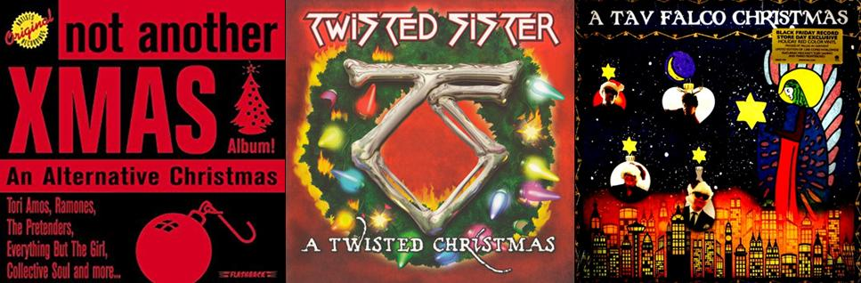 Not Another XMas, A Twisted, A Tav Falco Christmas