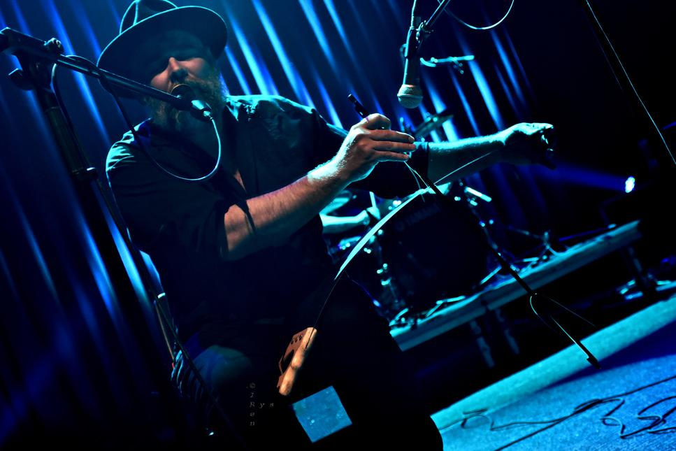 The Black Heart Procession live in Athens