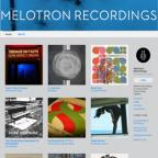 Melotron Recordings