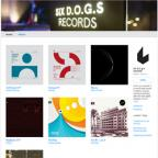 Six D.O.G.S Records
