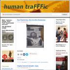 Human Trafffic