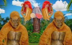 Άκου νέα τραγούδια των Glitterbust, Chelsea Wolfe, Cassius feat Cat Power, The Last Shadow Puppets, Linda Perhacs