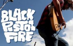 Black Pistol Fire