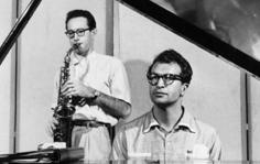 The Dave Brubeck Quartet: Time Out (for covers)