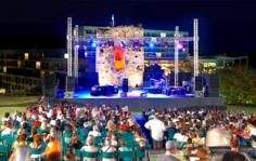 Jazz on the Hill 2010