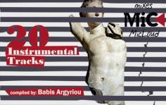 20 Instrumental Tracks