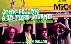 John Fallon: A 30 Years Journey - compiled by John Fallon