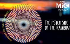Psych Side Of The Rainbow - compiled by Over The Rainbow
