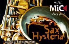 Sax Hysteria