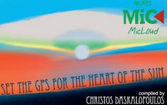 Set The GPS For The Heart Of The Sun - By Christos Daskalopoulos