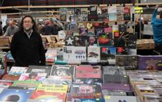 40th Mega Record & CD fair