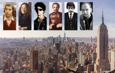60s στη Νέα Υόρκη