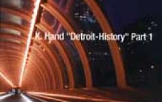Detroit History Part 1