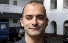 Δημήτρης Καρακατσάνης