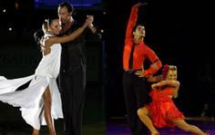 Athens Dance