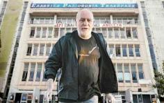 Γιάννης Πετρίδης