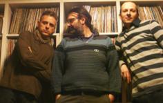 Φabrikated Trio
