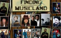 Finding Musicland