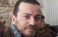 Αντώνης Μποσκοΐτης