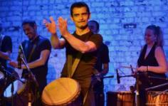 Νίκος Tourbis Κιουρκτσής