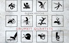 Drumkit Quartets