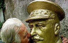 Λατρεία Στάλιν