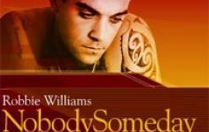 Nobody someday