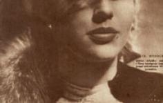 Lidia Wysocka