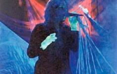 Oberon live 01