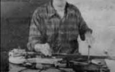 Kevin Drumm
