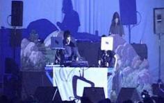 Plaid & Aphex Twin