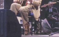 Kurt Wagner Live