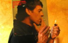 Smoker Brel