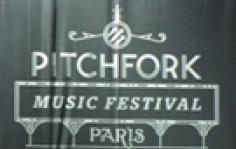 pitchfork fest
