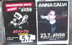 Anna Calvi Live in Germany