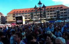 Bardentreffen Festival 2014