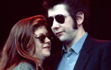 Kirsty & Shane