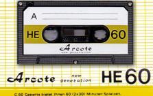 Arcote