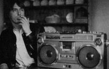 Το ραδιόφωνο κι εγώ