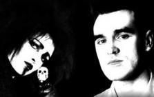 Siouxsie & Morrissey