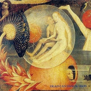 Dead Can Dance - Aion